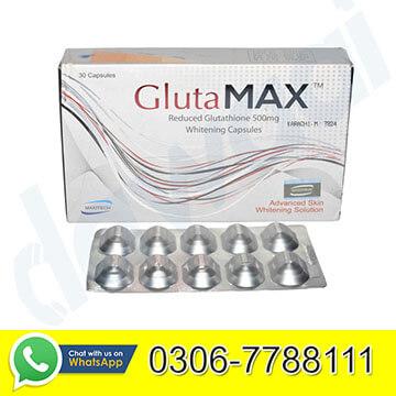 GlutaMax Capsule