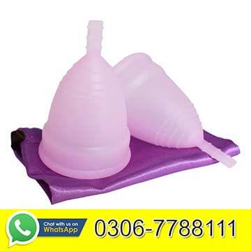 Menstrual cup Price in Pakistan