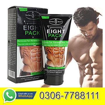 Eight Pack Cream Price in Pakistan