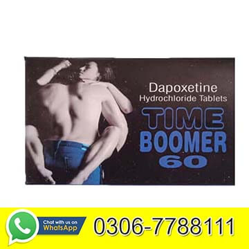 Time Boomer Tablet in Pakistan