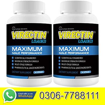 virectin tablet