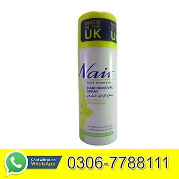 Nair Hair Removal Spray Price in Pakistan