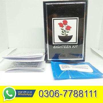 Eighteen Virgin Kit Price in Pakistan