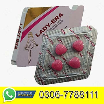 Original lady era Tablets