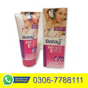 Balay Breast Enlargement Cream