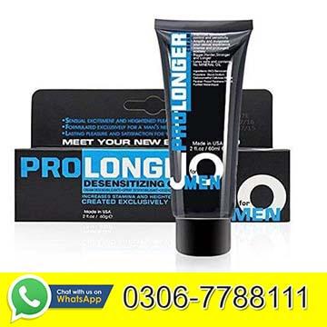 Original Pro Longer Cream in Pakistan