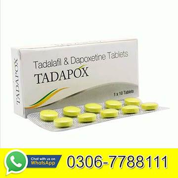 TadaPox Tablet in Pakistan