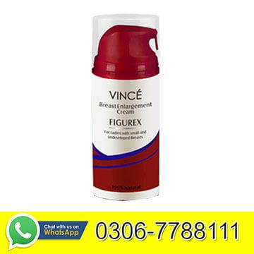 Vince Breast Tightening Cream