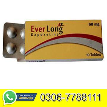 Everlong Tablets in Pakistan
