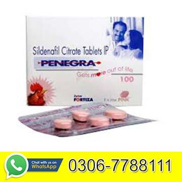 Penegra 100mg Tablet