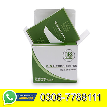 Bio Herbs Coffee